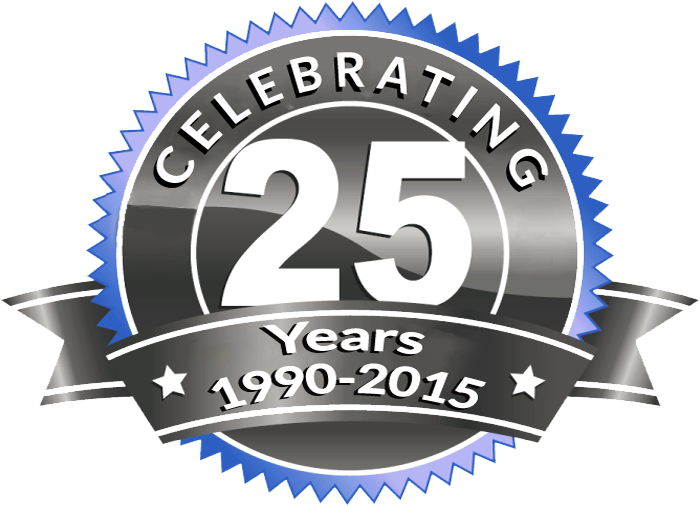 25 Years of Professional Sales & Rental Excellence