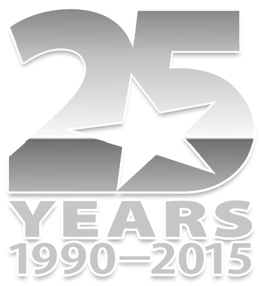 25 Years of Professinoal Sales & Rental Excellence