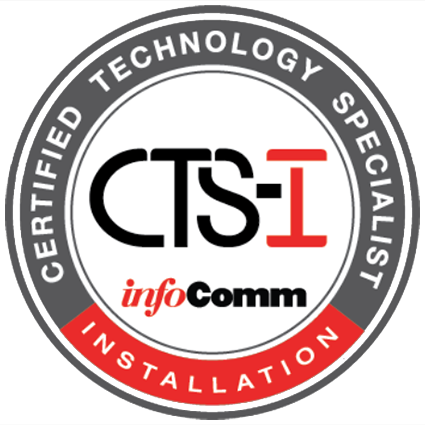 CTS-I Certified Staff