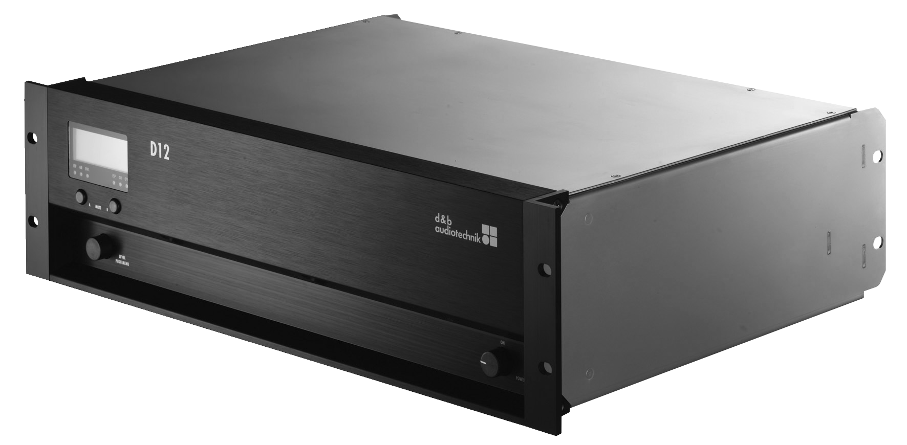 d12 power amplifier by d b audiotechnik for sale apex sound light corporation. Black Bedroom Furniture Sets. Home Design Ideas