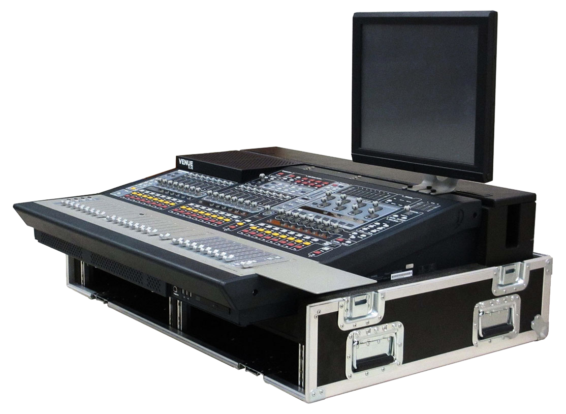 Venue Sc48 Mixing Console By Avid Technology For Rent