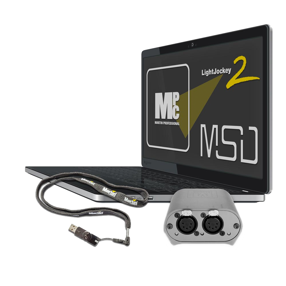 M-PC Pro Software