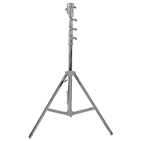 Light Stand Ground: Combo Triple Riser Steel Stand 15' 3 By Matthews For Rent
