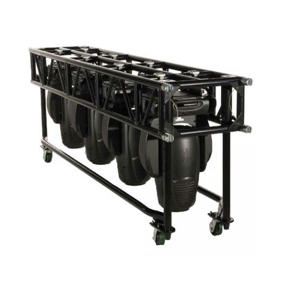gt truss 8ft black by tyler truss systems
