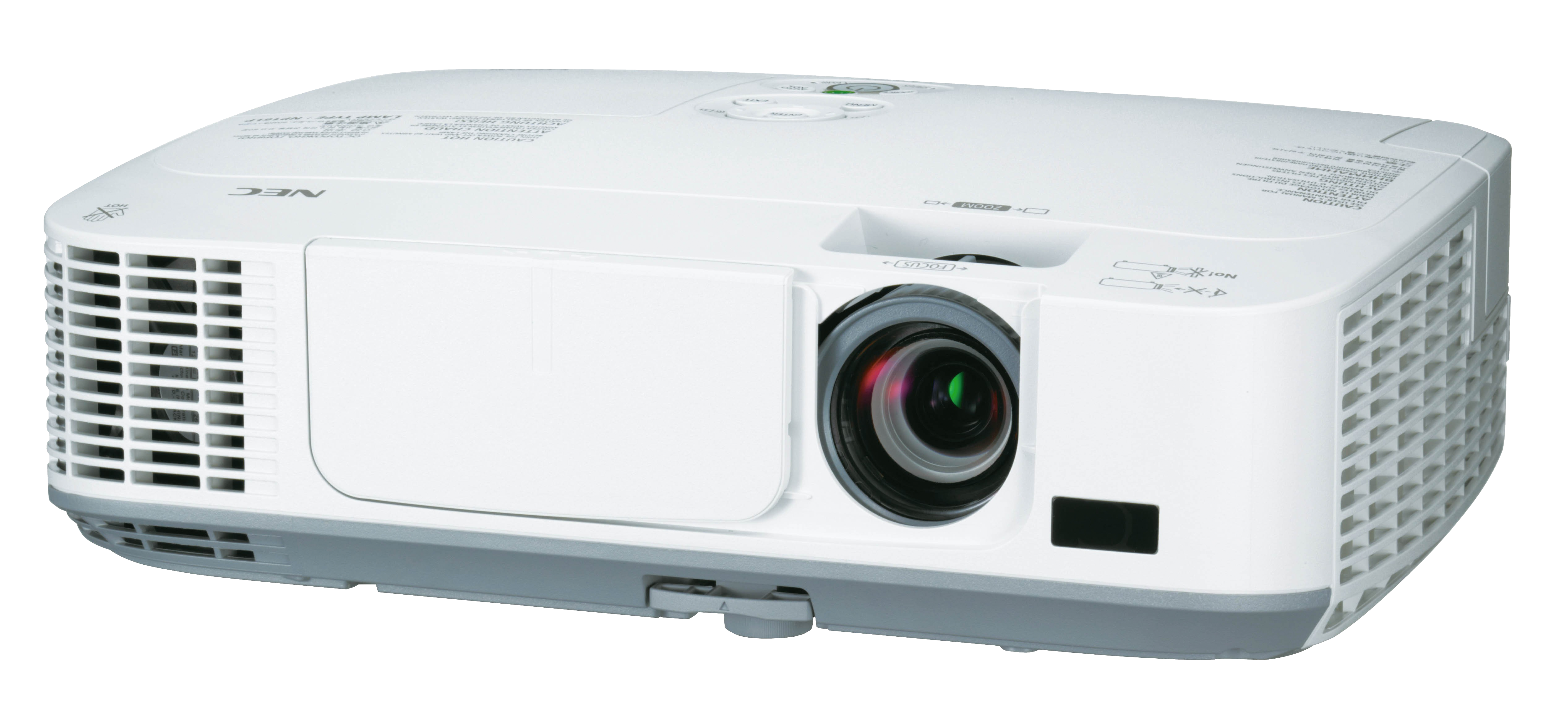 NP-M311W Projector